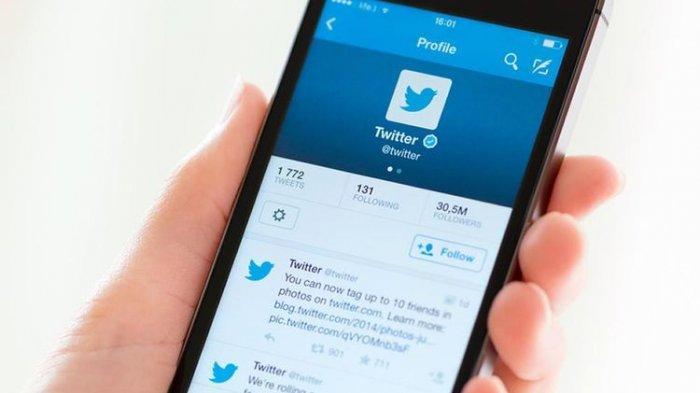 Modus Penipuan Via Twitter, Pakai Foto Orang Lain, Pemilik Agun Diduga dari Jambi