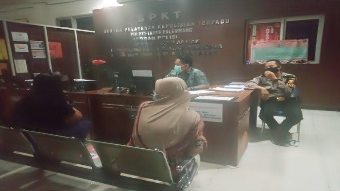 Ibu 4 Anak Korban Penipuan di Palembang, Sempat Video Call & Dijanjikan Nikah oleh Kenalan di Fb
