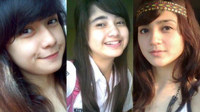 Generasi 90an Pasti Tahu! Foto 5 Wanita Ini Sering Banget Dicari di Google & Jadi Foto Profil Medsos