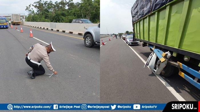 Disiplin dan Waspada Syarat Hindari Lakalantas di Jalan Tol, Menyalib Kendaraan Wajib Dari Kanan