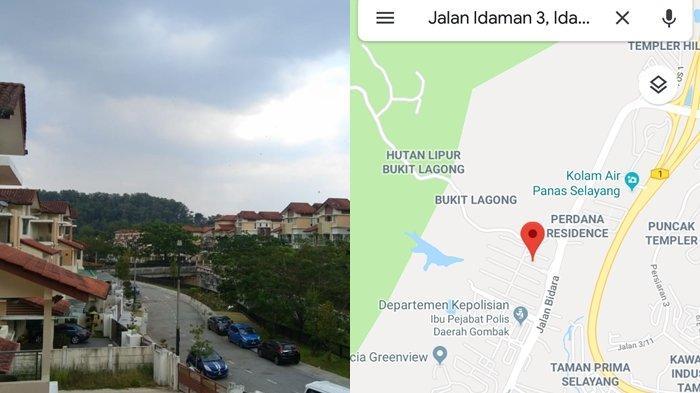 TKW Asal Palembang Mengaku Diculik dan Disekap di Malaysia & Akan Dijual, Keluarga Kebingungan