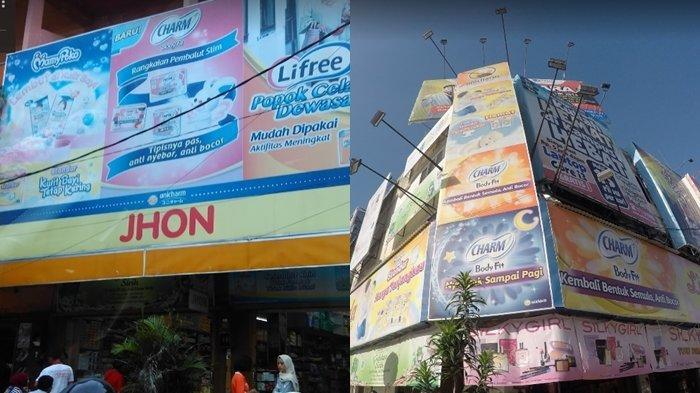 Deretan Toko Kosmetik Murah di Palembang Paling Terkenal, Lengkap Harga, Alamat dan Nomor Telepon