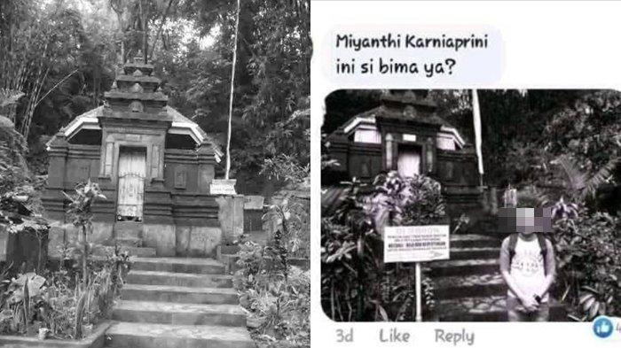 Inilah Fakta Asli Foto Bima Tokoh KKN di Desa Penari hingga Analisa Lokasi Diduga di Banyuwangi