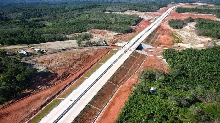 Tol Bengkulu-Lubuklinggau Dibangun, Tahun 2023 Palembang-Bengkulu Tembus 5 Jam