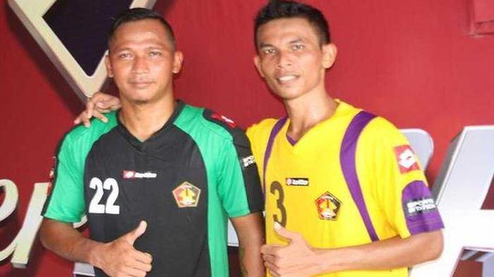 Toldo dan Mahyadi Siapkan Tim Hadapi Sriwijaya FC, Begini Jadwal 3 Kali Ujicoba Lawan Tim Lokal