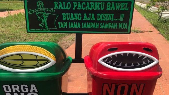 Gaji  tak Pernah Dibayar, Jika Lapar ART di Probolinggo ini Mencari Sisa Makanan di Tong  Sampah