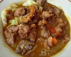 3 kiat Masak Daging Kambing Empuk dan Juicy ala Timur Tengah
