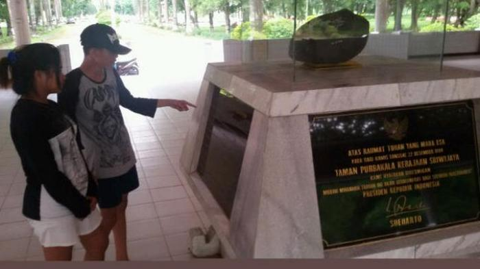 Ada Bukti Kerajaan Sriwijaya yang Diresmikan Presiden Soeharto, Ini 9 Objek Wisata di Kota Palembang