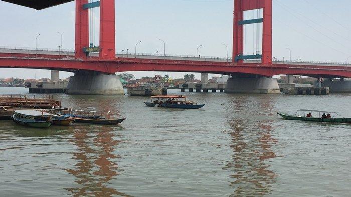 Menikmati Akhir Pekan di 6 Tempat Wisata di Palembang