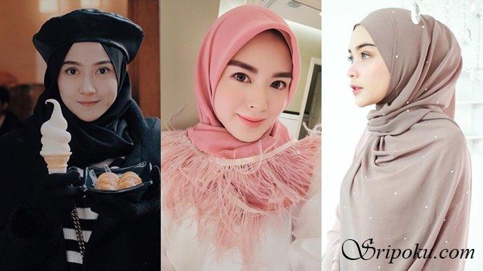 Wajib Dilirik! Ini 10 Inspirasi Hijab Elegan dan Super Ciamik yang Diprediksi Bakal Hits Tahun Ini