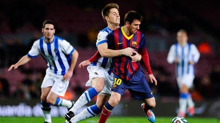 Bersilisih Dengan Pelatih Barcelona, Lionel Messi Kembali ke Mantan? Ini Tanggapan Cristian D'Amico