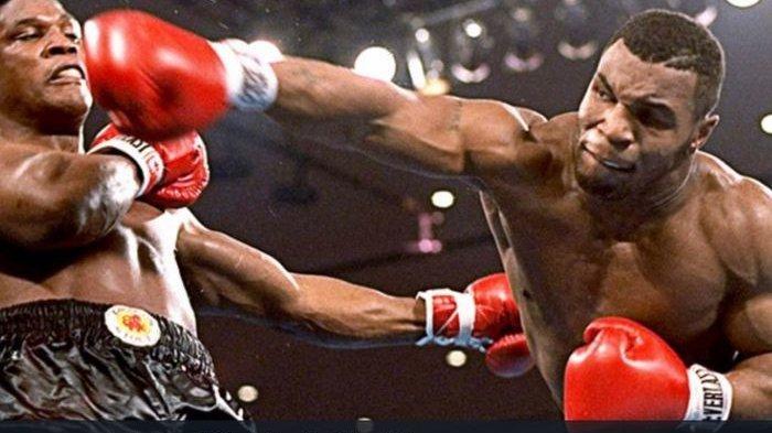 Cerita Komika Asal Amerika, Mengaku Pernah Diancam Mike Tyson Jika tak Lucu Bawakan Lelucon