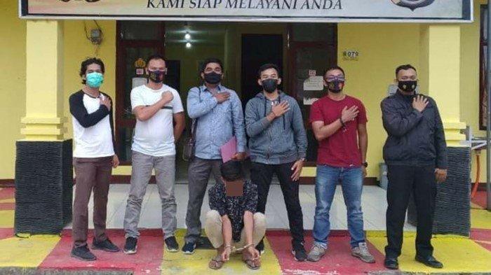 Baru Saja Kenalan, Remaja di Lubuklinggau Sudah Berani Larikan Motor: Diamankan di Bengkulu