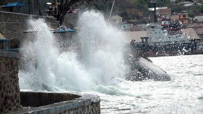 Ingin Cari Data Korban Tsunami Anyer Lewat Situs Baznas dan PMI ? Ini Caranya