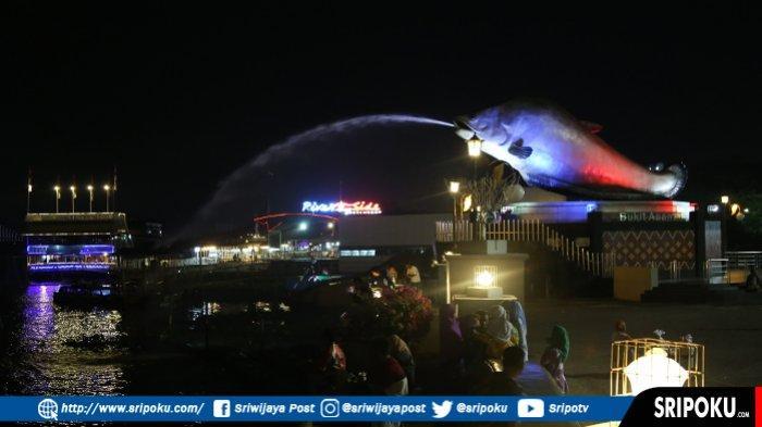 Selain Jembatan Ampera, Ini 13 Objek Wisata Lainnya yang tak Kalah Menarik di Kota Palembang