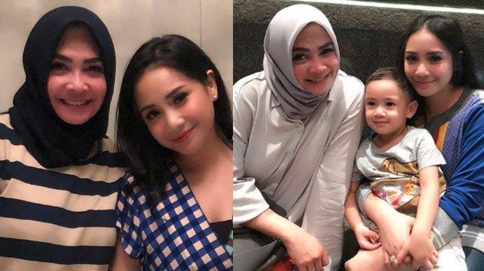 Tumbuh Jadi Sosok Sempurna, Terungkap Cara Didik Mama Rieta ke Nagita Slavina, Kerap Dapat Hukuman