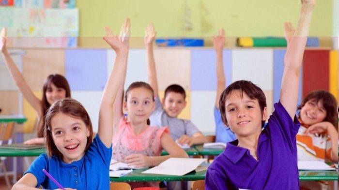 Cara Mudah Belajar Bahasa Inggris Bagi Anak, Ini Tipsnya
