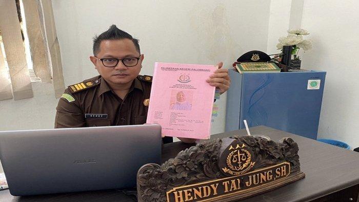 Buron Satu Tahun ND Mantan Kepala SDN 79 Palembang Segera Sidang, Tersangka Penyalahgunaan Dana BOS
