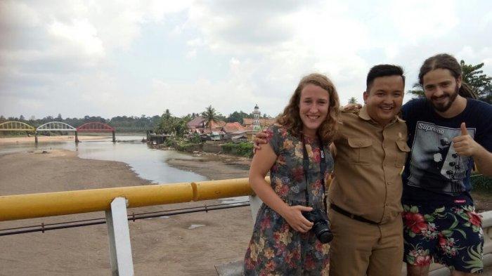 Wisatawan Asing Mulai Lirik Potensi Pariwisata di Muratara