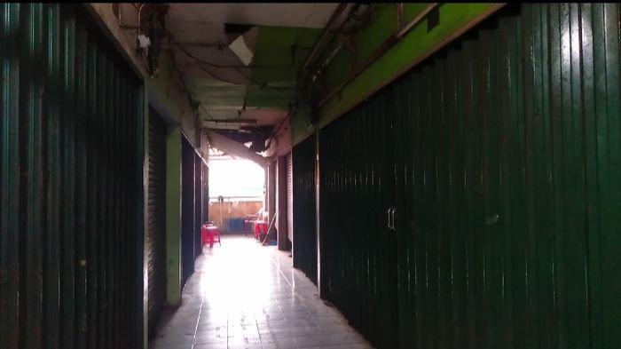 Penyebab Ratusan Pedagang di Pasar 16 Ilir Palembang Bangkrut, Pengamat Ungkap 2 Faktor