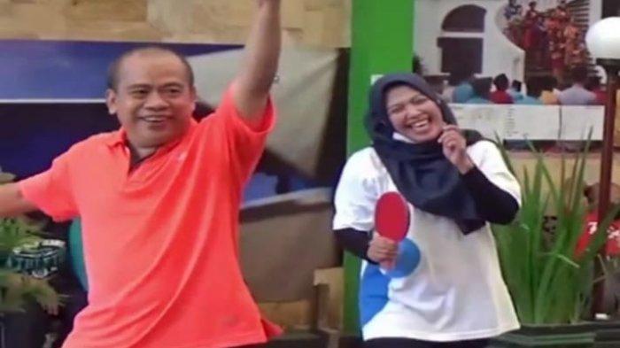 Senam dan Tenis Meja Kiat Sehat Ala TVRI Sumsel, Undang Sripo Tanding Persahabatan