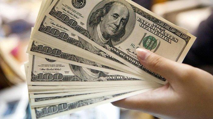Misteri Dibalik Mata Uang Dollar AS, Foto Benjamin Franklin di Lembaran Uang $100, Bukan Presiden!