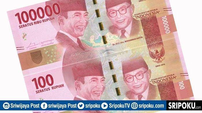 Menguat, Berikut Nilai Tukar Rupiah Hari Rabu 16 September 2020 di 5 Bank Besar Indonesia