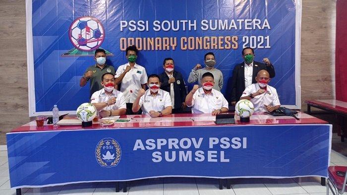 PSSI Sumsel Sebut Gelaran Liga 3 2021 Masih Menunggu Arahan Pusat