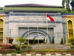 UIN Syarif Hidayatullah Jakarta Raih Anugerah Adiktis 2020 Kategori PTKI dengan Profesor Terbanyak