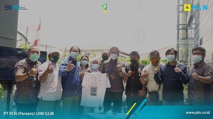 Pererat Silaturahmi Bersama Media di Palembang, PLN UIW S2JB Laksanakan 'Jagong Media'
