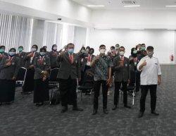 Gelar Uji Kompetensi, Poltekpar Palembang Ingin Tingkatkan Kualitas SDM Bagi Mahasiswa