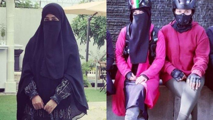 Tutupi Poligami Uje dari Keluarga Besar, Diam-diam Umi Pipik Temui Istri Kedua Suaminya: Dia Baik