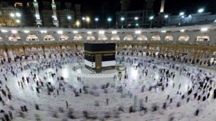 Kerajaan Arab Saudi Kembali Buka Pintu Ibadah Umrah dengan Jatah 6.000 Jamaah Per Hari