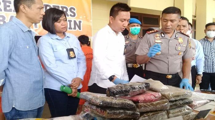 Polres Banyuasin Ungkap Peredaran Daging Babi di Rumah Makan dan Bakso yang Disebut Daging Rusa