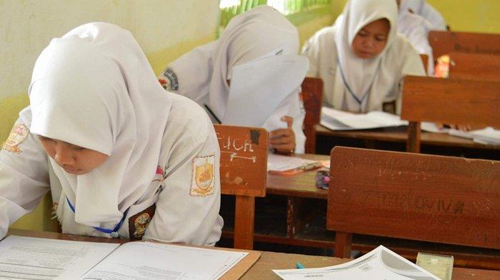 Wali Murid Keluhkan Uang Administrasi Rp 1,5 Juta di SMAN 20, Kepsek: Seluruh Sekolah Juga Demikian