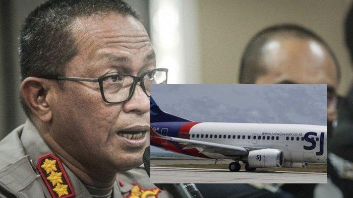 Update Terbaru Keberadaan Sriwijaya Air Rute Jakarta ...