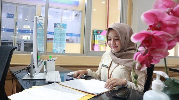 Urus KTP & KK di UPT Zona 1 Disdukcapil Palembang Bisa Selesai 15 Menit Jika Urgent, Bawa Syaratnya