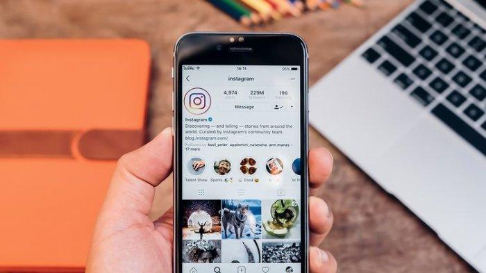 Facebook Bakal Luncurkan Instagram Buat Anak-anak