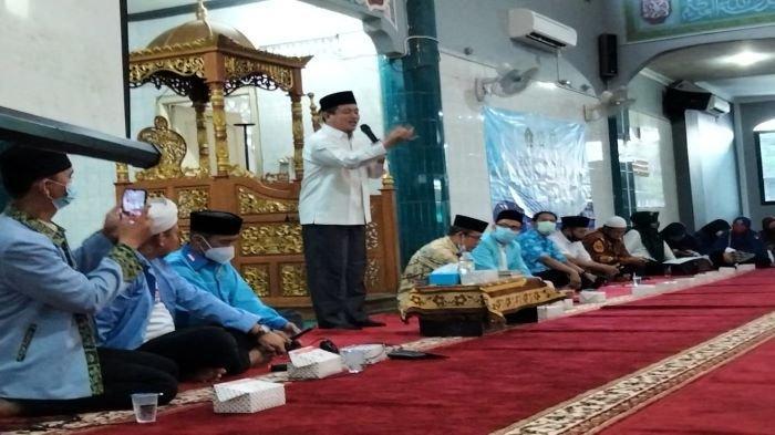 Hikmah Ramadhan: Puasa Ramadhan Ajang Pengendalian Diri
