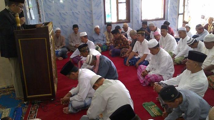 Contoh Teks Khutbah Idul Adha 2021 Cocok Untuk yang Sholat Ied di Rumah, Lengkap Bacaan Takbir & Doa