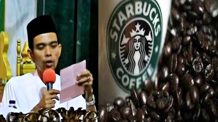 Ustaz Abdul Somad Sebut Pembeli Kopi Starbucks Dukung LGBT dan akan Masuk Neraka