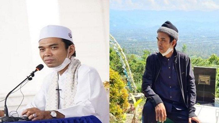 Kabar Duka Datang dari Ustaz Abdul Somad, Pendakwah Kondang Tanah Air Sampaikan Alfatihah dan Doa