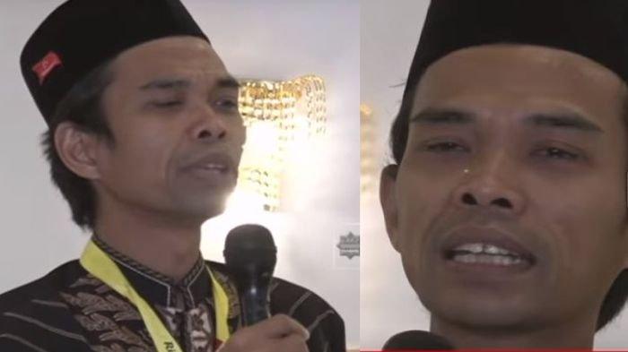 Napasnya Sudah Pendek, Begini Isi Wasiat Ustaz Abdul Somad Saat Kondisi Menurun: Jangan ke Dukun