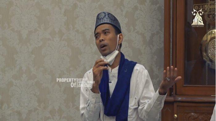 Kenapa Wajah Nabi Muhammad SAW tidak Pernah Sekalipun Ditampakkan? Ini Penjelasan Ustaz Abdul Somad