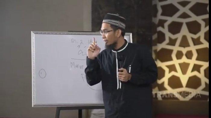 Ustaz Adi Hidayat Beberkan Tanda Munculnya Malam Lailatul Qadar: Bergegas Ibadah Jika Rasakan Ini