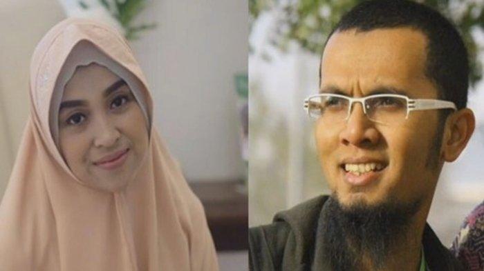 Maharnya Modal Pinjam, Begini Kisah Cinta Ustaz Hanan Attaki Nekat Nikahi Wanita Indonesia di Mesir