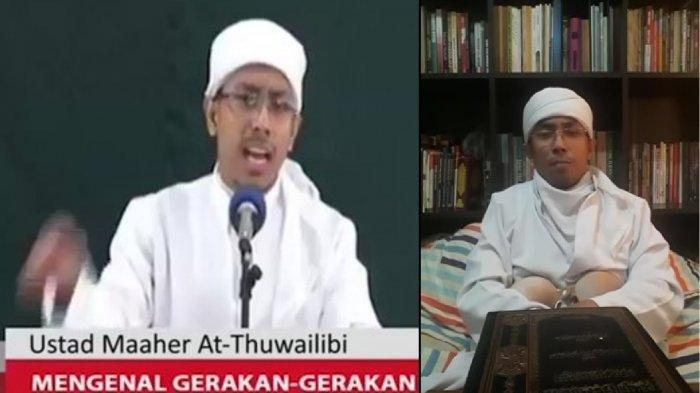Ini Dugaan Kasus yang Menjerat Ustaz Maheer At Thuwailibi hingga Ditangkap Bareskrim Polri