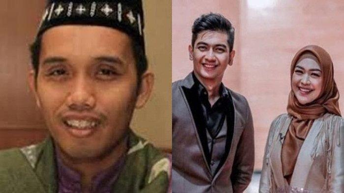 Ustaz Maulana Keceplosan Ungkap Waktu Pernikahan Ria Ricis dan Teuku Ryan, tak Lagi Jadi Kejutan!