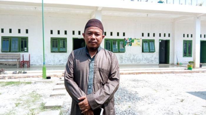 Mengenal Ustaz Miftahul Faizin, 8 Bulan Hafal Alquran, Kini Jadi Pengasuh Ponpes di Martapura OKUT