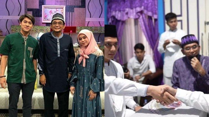 Mengenal Sosok Ustaz Subki Al-Bughury, Dai Asal Bogor Saksi Pernikahan Siri Lesty & Rizky Billar